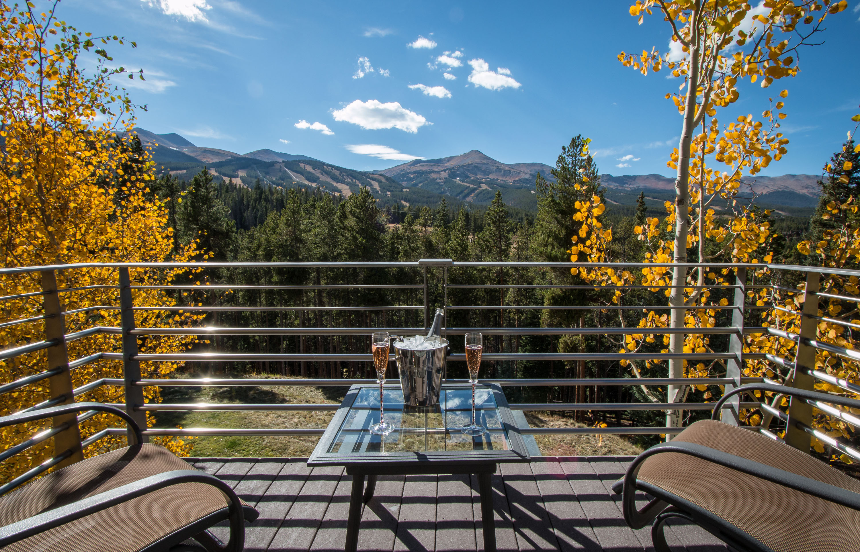 NO RESERVE AUCTION FEB 27 // L'Aubine, Breckenridge, CO